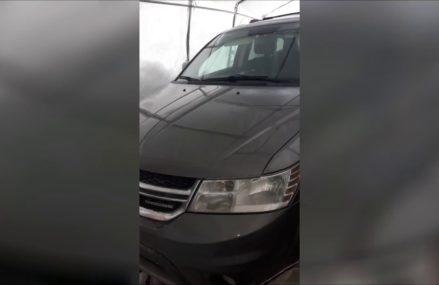 Dodge Caliber Journey at Shiro 77876 TX USA