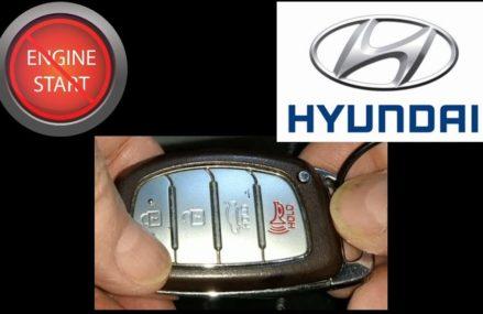 Hyundai key fob battery replacement, post 2014 Around Zip 16602 Altoona PA