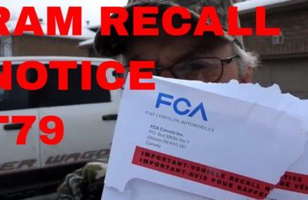 Ram truck Recall: Is your RAM truck included|T79 From 84084 West Jordan UT
