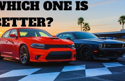 Dodge Challenger VS. Charger: Which One Is Right For You? For Lebanon 4027 ME