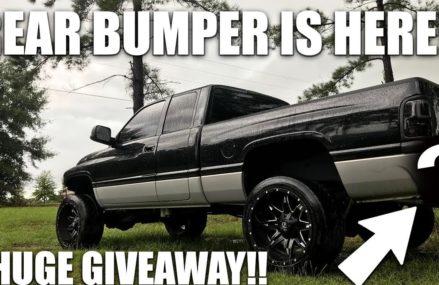 P-PUMP 24V CUMMINS GETS NEW REAR BUMPER!! + HUGE CUMMINS PARTS GIVEAWAY!!! Near 95120 San Jose CA