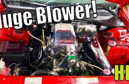 2008 Dodge Charger SRT8 Cold Start!  1000 Horsepower Kenne Bell Supercharged! at 56208 Appleton MN