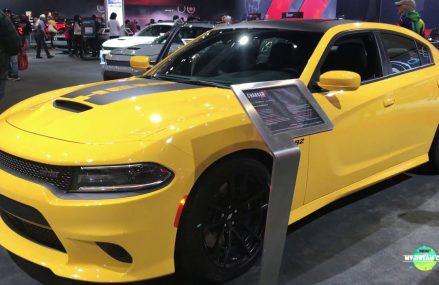 2018 Dodge Charger Daytona 392 Exterior and Interior Walk around LA Auto Show Around Zip 21201 Baltimore MD