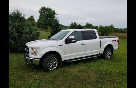 Ford F150, 3 year 50,000 mile review.  Likes, Dislikes, Warranty.  Would I buy it again? Local 95064 Santa Cruz CA