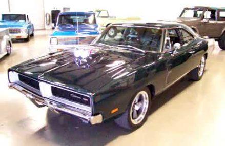 1969 Dodge Charger 605ci Indy Mega Hemi 750 hp FOR SALE NOW For 71218 Archibald LA