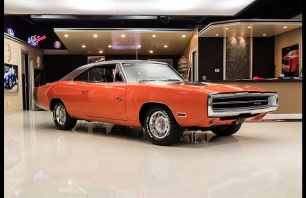 1970 Dodge Charger For Sale Around Zip 7921 Bedminster NJ