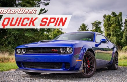 2019 Dodge Challenger Lineup | Quick Spin For Lihue 96766 HI