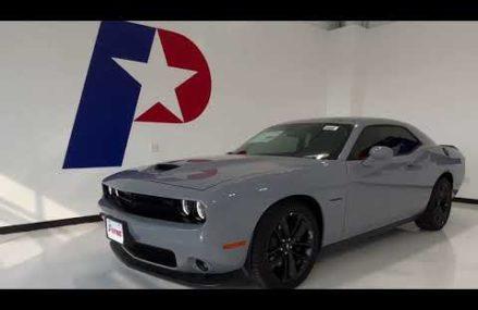 2021 Dodge Challenger R/T For Sale | Payne Edinburg CDJR | Edinburg, Texas Local Mabscott 25871 WV