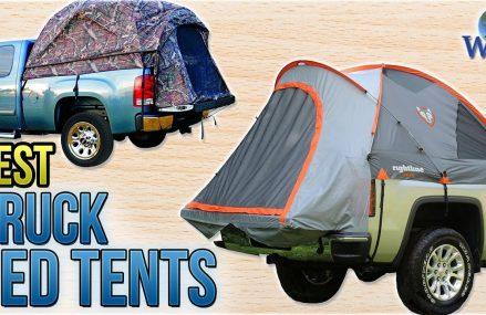 8 Best Truck Bed Tents 2018 Local 95122 San Jose CA