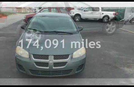 Dodge Stratus For Sale in Saint Louis 63109 MO