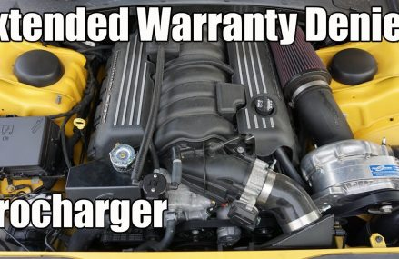 Procharger denied me for an Extended Warranty!! Within Zip 8205 Absecon NJ