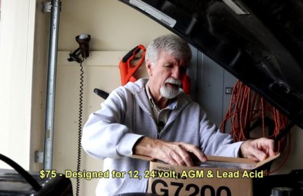 RAM 2500 Battery Matching in City 44502 Youngstown OH