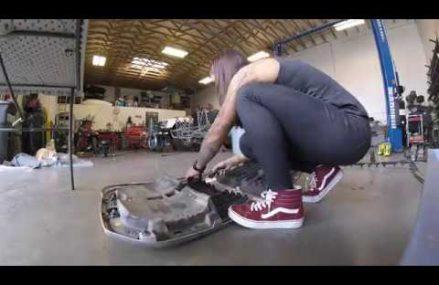 RDS SERIES Rigid Grill Brofessional install 2015 Dodge Ram with Jacqueline Carrizosa Near 84779 Virgin UT