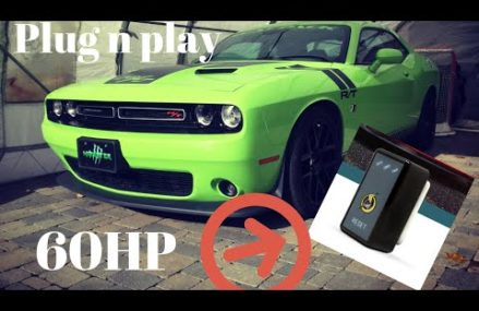 The 300$ mod every CHALLENGER owner should do?!? in Malone 32445 FL