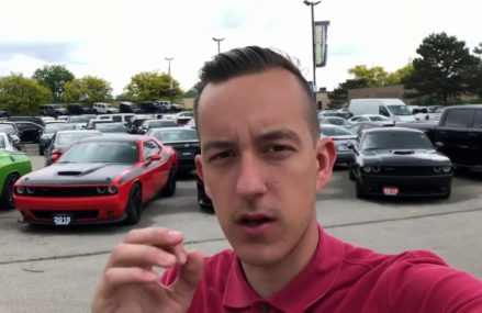 Why Used CHALLENGERS and CHARGERS are great BUYS Local Littleton 1460 MA