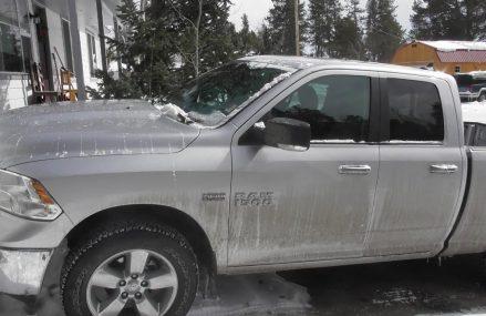2017 Dodge Ram 1500 4×4 5.7 Hemi review and drive around Found at 87504 Santa Fe NM