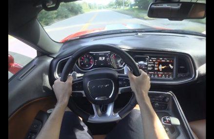 Challenger SRT 392 – POV Drive – Sport Mode For Marshfield 65706 MO