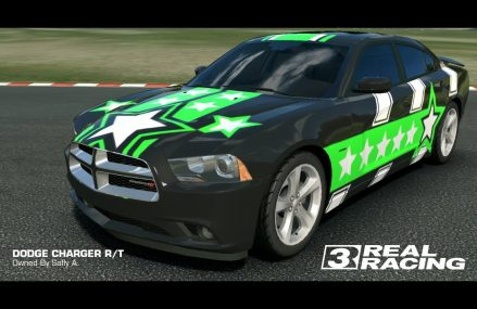 Real racing 3 Tuning Dodge charger R/T (Stars n' Stripes) Around Zip 98229 Bellingham WA