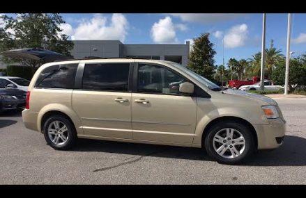2010 Dodge Grand Caravan Longwood, Orlando, Lake Mary, Sanford, Daytona Beach, FL JS261010A in Mountain View 96771 HI
