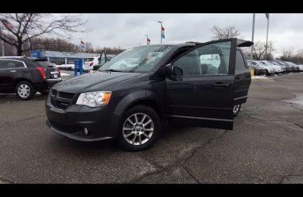 2012 Dodge Grand Caravan Lake Orion, Rochester, Oxford, Auburn Hills, Clarkston, MI 160418A For McKinley 55761 MN