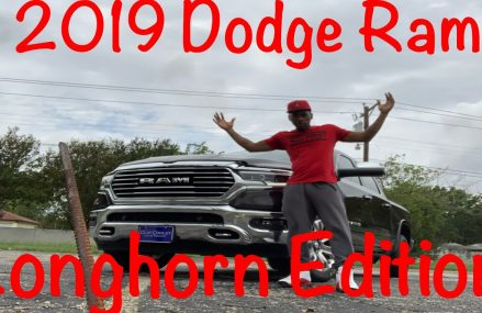 2019 Dodge Ram 1500 Longhorn Edition Review Near 27108 Winston Salem NC