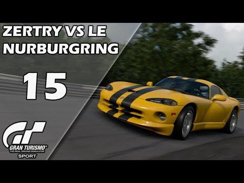 Dodge Viper Nurburgring, Gateway Motorsports Park, Madison, Illinois