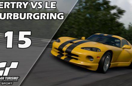 Dodge Viper Nurburgring at Desoto Super Speedway, Bradenton, Florida 2021