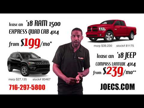 May Chrysler, Dodge, Jeep and Ram Deals in Buffalo and Niagara Falls, NY Dodge Ram Deals
