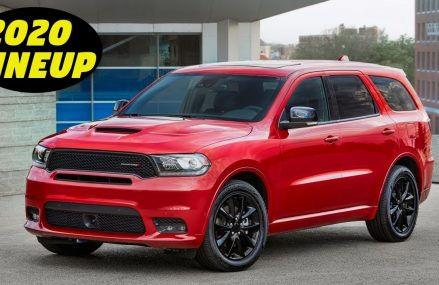 What's New for the 2020 Dodge Durango Lineup? Overview + Changes! Oakland California 2018