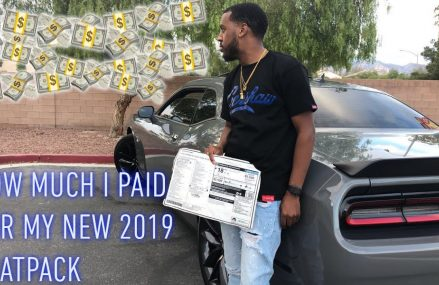 How Much Did I Pay For My 2019 Dodge Challenger Scatpack PLUS**MUST WATCH** For Mamaroneck 10543 NY