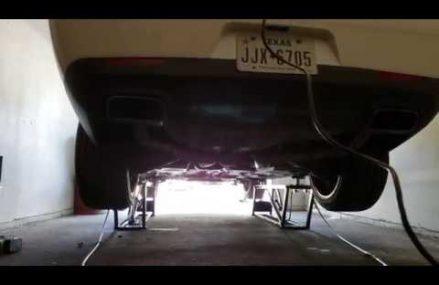 2016 Dodge Challenger R/T on QuickJack BL-5000EXT Local Lincoln 20160 VA