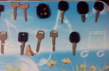 Best key collection For Neelyton 17239 PA