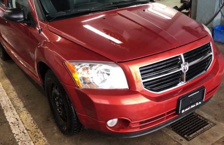 Dodge Caliber Issues From Lubbock 79414 TX USA