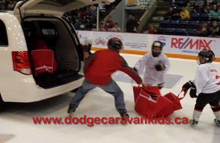 Dodge Caravan Kids in Monitor 98836 WA