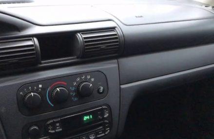 Dodge Stratus Door at Norman 73071 OK