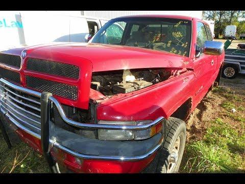 Dodge Stratus Used Parts