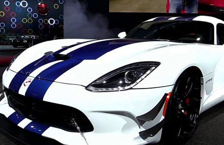 Dodge Viper Gt2 at Bremerton Speedway, Bremerton, Washington 2021