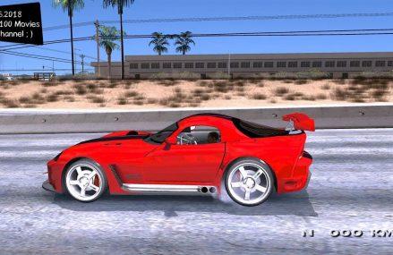 Dodge Viper In Movies Near Flemington Speedway, Flemington, New Jersey 2021