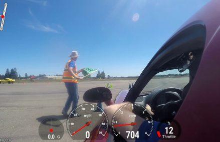 Dodge Viper Insurance  Fairgrounds Speedway, Nashville, Tennessee 2021