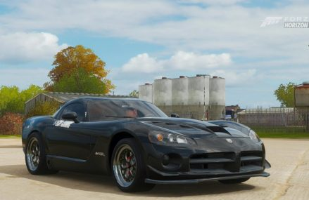 Dodge Viper Specs in Lorain County Speedway, South Amherst, Ohio 2021