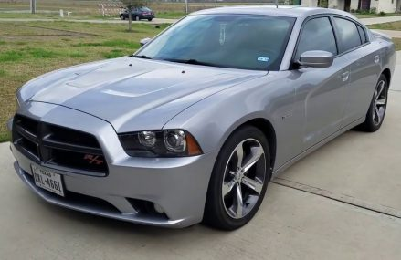 Driving a supercharged 5.7 Hemi Within Zip 30360 Atlanta GA