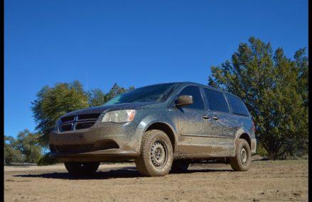 Journeys Off Road – Dodge Caravan Lift Kit For Lost River 26811 WV