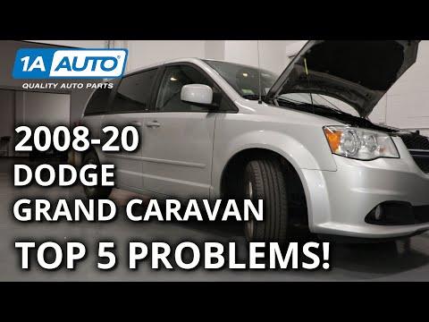 Dodge Caravan Reliability, 2020 DODGE Caravan Mill Creek 26280 WV