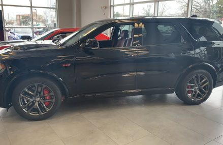 HOW MUCH DID I PAY FOR MY 2018 DURANGO SRT Anaheim California 2018