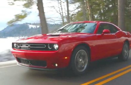 2017 Dodge Challenger GT AWD – First Look in Lawrenceville 30045 GA