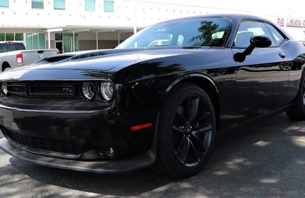 2021 Dodge Challenger R/T: Is The R/T Fast Enough? From Mableton 30059 GA