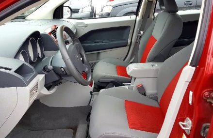 Dodge Caliber Custom Near Goliad 77963 TX USA