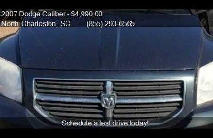Dodge Caliber Cvt Transmission From Sherman 75090 TX USA