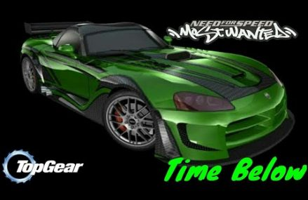 Dodge Viper Jacking Points at Revolution Park Racing and Entertainment Complex, Monroe, Louisiana 2021