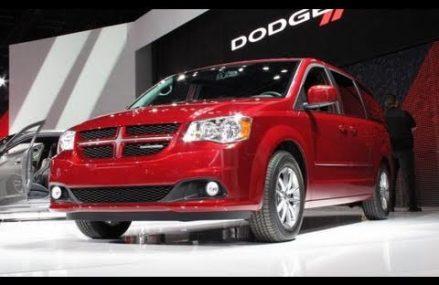 "Dodge ""Man Van"" @ 2011 Chicago Auto Show Local New Tazewell 37825 TN"